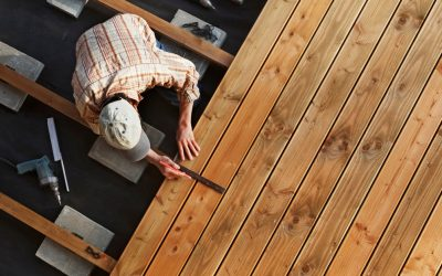 TOOLS YOU NEED FOR YOUR DIY DECKING PROJECT